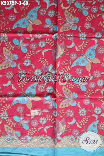 Kain Batik Murah Meriah kain batik bagus harga murah meriah batik bahan baju