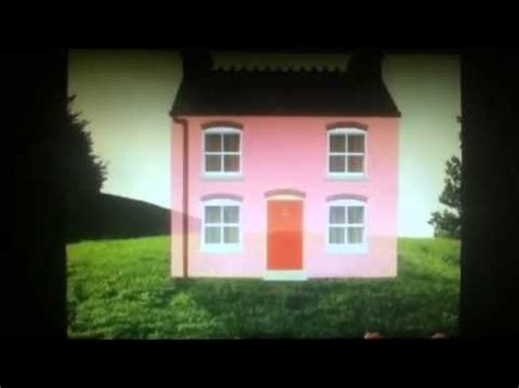 teletubbies house teletubbies the magic house top right window sketch youtube