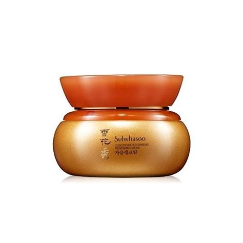 Sulwhasoo Ginseng Ex sulwhasoo concentrated ginseng renewing ex