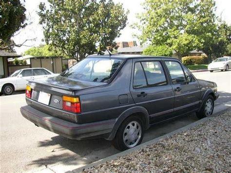 1987 Volkswagen Jetta by Johnnyquattro 1987 Volkswagen Jetta Specs Photos