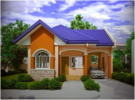 desain depan rumah mewah 65 model desain rumah minimalis 1 lantai idaman dekor rumah