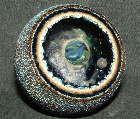 how to find geodes in your backyard galaxy geode pics