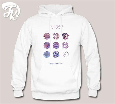Hoodie Twenty One Pilots Inyong Clothing twenty one pilots blurryface galaxy design hoodie for or unisex regular fit true to size