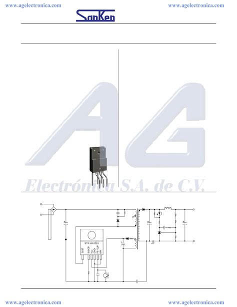 Ic Nr891d datasheet nr891d separate excitation step switching mode pdf wiring diagram components