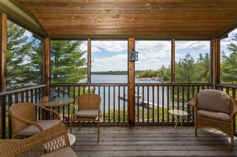 Island Cing Cabins by Arthur Island Georgian Bay Cottages For Sale Waterfront