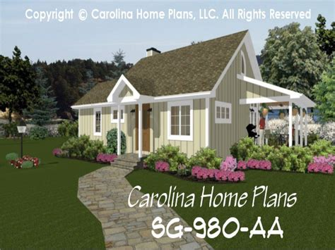 2 Story Cottage Plans by Small Cottage House Plans One Story Simple Small House