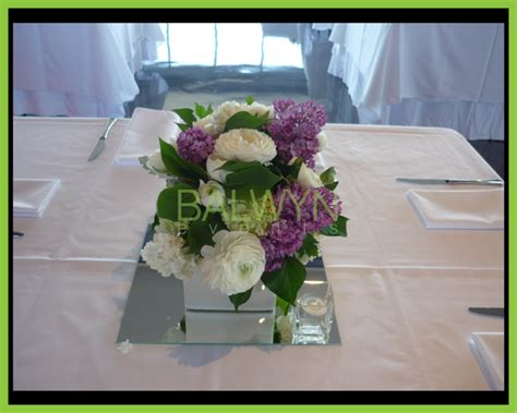 Flower Table L Table Flowers L Balwyn Events