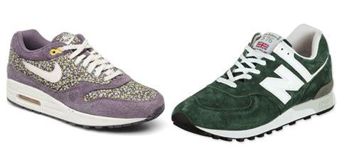 New Nike 05 by Nike Vs New Balance Modzik