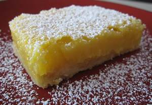 lemon bars recipe easy lemon bar recipe lemon bar
