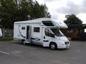 Fiat Motorhomes Fiat Ducato Motorhome Picture 8 Reviews News Specs