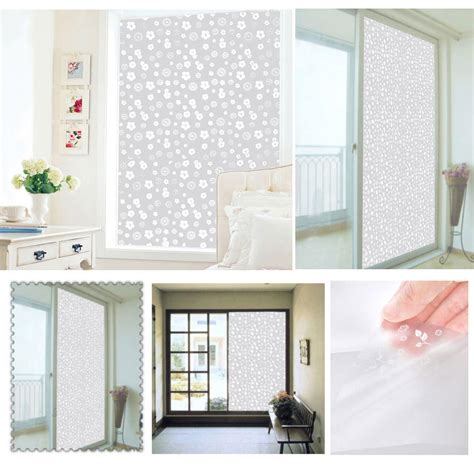 bathroom film bathroom window frosting film window treatments design ideas