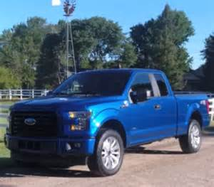 Ford F150 Stx 2017 Ford F 150 Stx Appearance Package Dpccars
