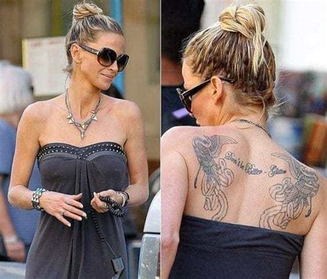 devyy tattoo celebrity yakuza tattoos design beautiful hot celebrity tattoos style designs