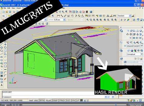 tutorial autocad untuk desain interior video tutorial autocad 2007 interior 3d untuk pemula