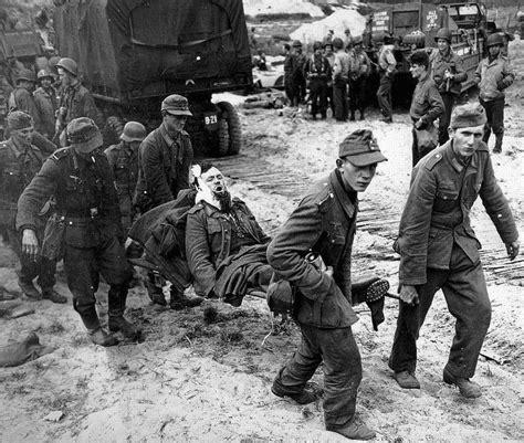 Soeharto Armed Forces 스압주의 2차 대전 당시 독일군 포로 괴담 루리웹