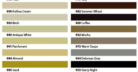 sanded grout colors tec sanded grout color chart car interior design