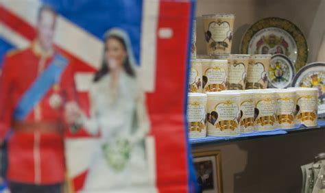 Duke William Shelf by Gallery Royal Baby Souvenirs Hit The Shelves In Britain