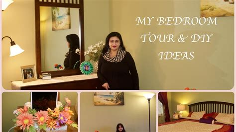 Bedroom Tour Chapter 1 Bedroom Tour Indian Bedroom Organization Decor Ideas
