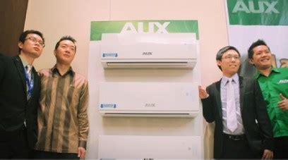 Kompresor Ac Aux aux siap bersaing di pasar ac komersial swa co id