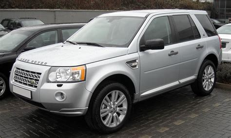 land rover freelander google images