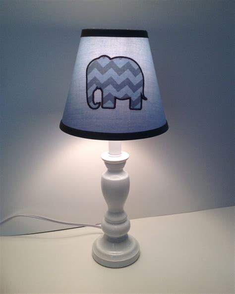 elephant lamp  nursery lighting  ceiling fans