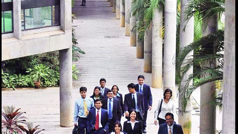 Iim Ahmedabad Mba Courses by Iim Ahmedabad Plans To Raise Seats In Its Mba Course To