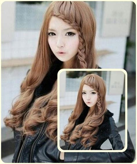 Hairstyle 2017 Korean by Korean Hairstyle 2017 Android Apps On Play