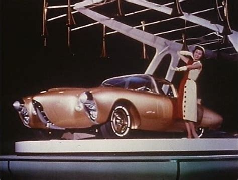 design for dreaming 1956 imcdb org 1956 oldsmobile golden rocket in quot design for
