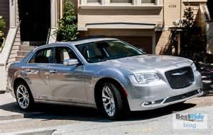 300 C Chrysler Post Review 2016 Chrysler 300c Platinum American