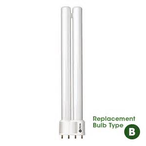 ottlite 18 watt replacement bulbs and