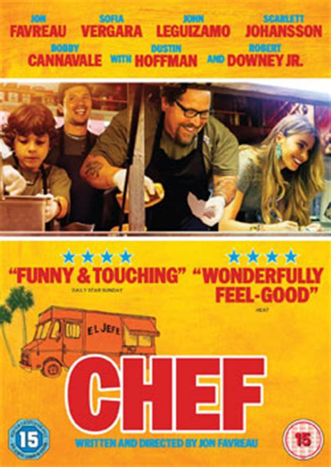 quotes film chef quot chef quot is a feast for the taste buds and the heart top
