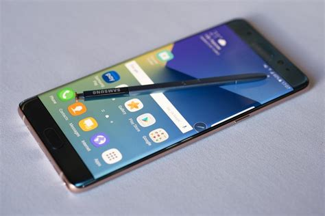 x samsung note samsung halts production and sales of galaxy note 7 reports of explosion bellanaija