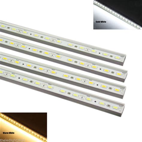 Dimmable Led Light Strips Dimmable Led Rigid 5630smd Dc12v 10w Led Rigid Bar With Aluminum Alloy Shell Kitchen Light