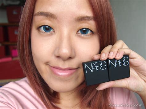 Makeup Nars Malaysia malaysian lifestyle nars
