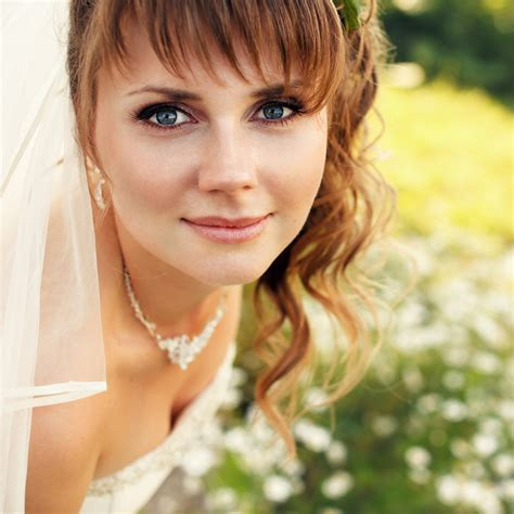 hair and makeup ideas wedding makeup skin and hair tips popsugar beauty