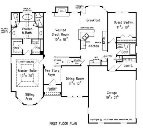 house plans with master bedroom on floor i the his and hers closets home sweet home