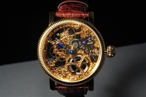 best looking gold watches