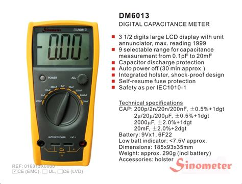 check capacitor polarity multimeter capacitor polarity multimeter 28 images how to test a capacitor with the digital and
