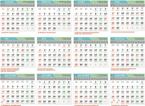 layout kalender 2018 cdr template kalender 2018 file cdr