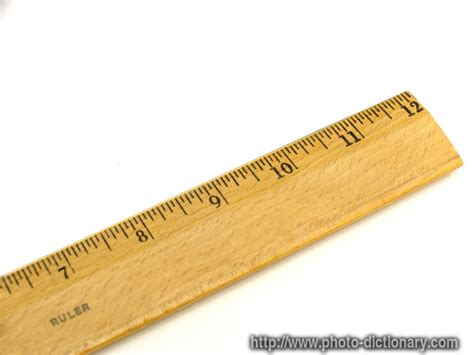 Toggle Cl Vertical Cl Jointch Ja 13007 wooden ruler photo picture definition at photo dictionary wooden ruler word and phrase