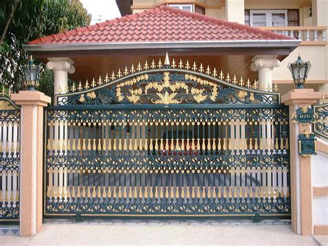 modern indian house main gate designs buy gates
