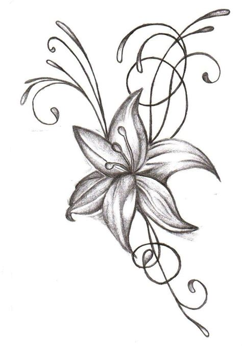 birth flowers tattoos designs august birth flower aztec designs lotus