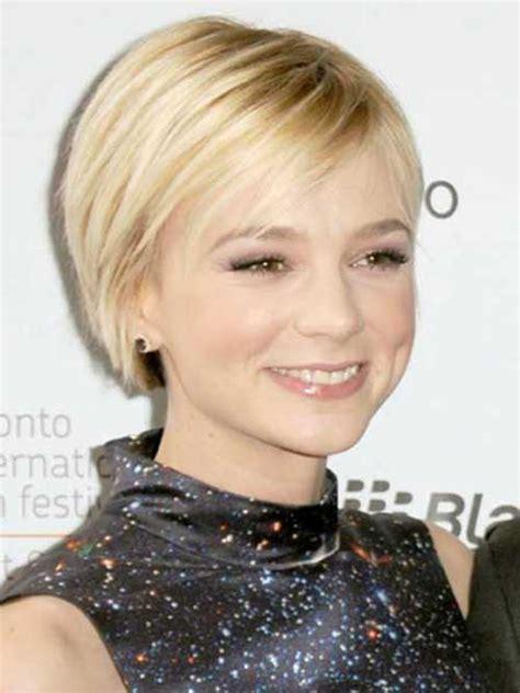 Short Hairstyles: Cute Short Hairstyles for Thin Hair 2016
