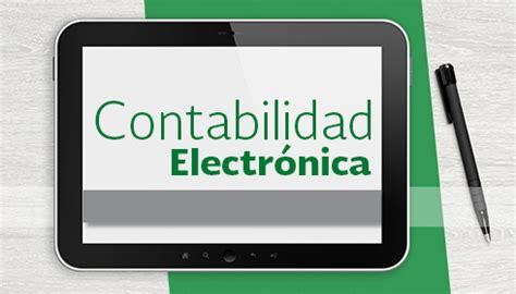 actividad empresarial y profesional 2016 contabilidad electronica novedades en materia de contabilidad electr 243 nica 2017