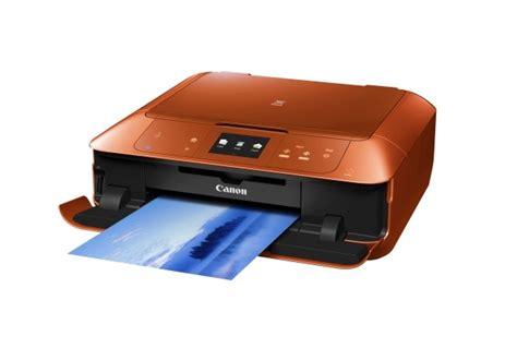 Printer Baru canon hadirkan dua printer baru dengan teknologi nirkabel