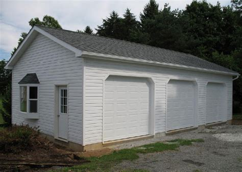 Stick Built Garage by Stick Built Buildings Photo Gallery Heritage Buildings