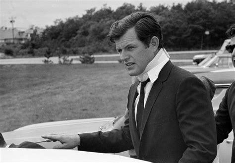 Chappaquiddick Neck Brace Chappaquiddick To Examine Ted Kennedy S Infamous Crash