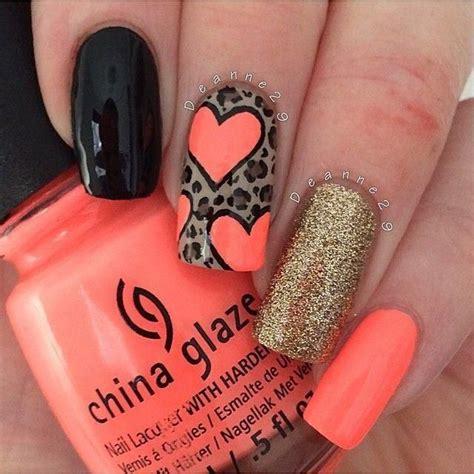 imagenes de uñas decoradas nuevos diseños 2015 las 25 mejores ideas sobre u 241 as acr 237 licas en pinterest