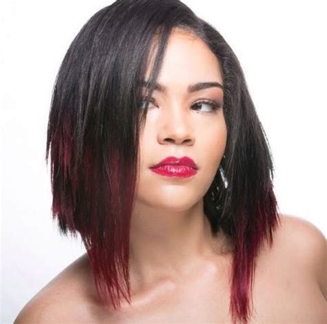 Black Bob Hairstyles 2016 by Why Choose Black Bob Hairstyles 2016