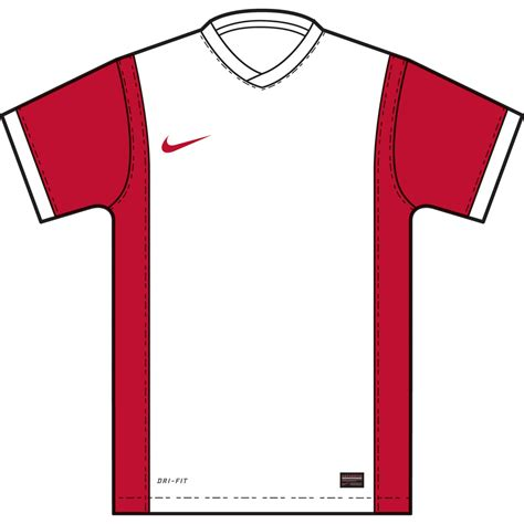 soccer shirt template nike 14 15 teamwear kits nike 2014 2015 templates